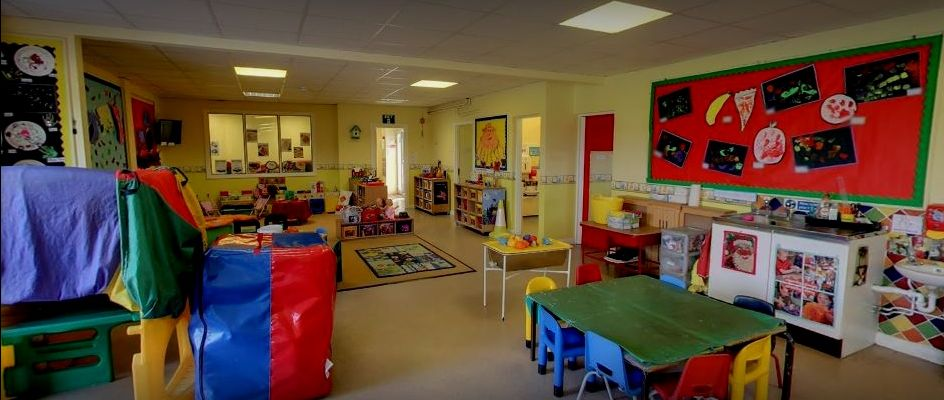 OUTSTANDING DAY NURSERY IN BROMLEY