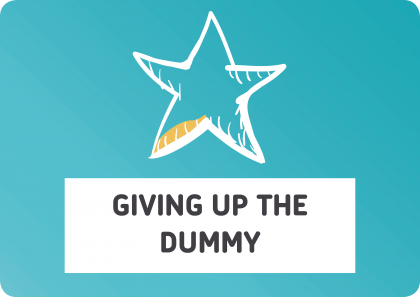 Giving up the Dummy